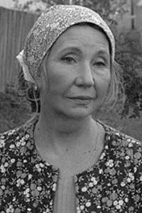 Lyudmila Dmitrieva