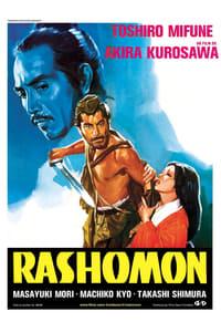 Rashômon (1952)