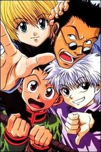 Hunter × Hunter (1999)