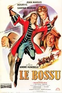 Le Bossu (1960)