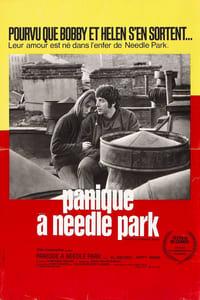 Panique à Needle Park (1971)