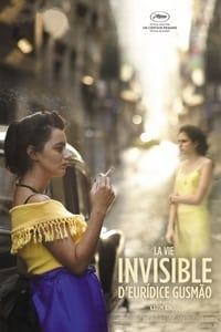 La vie invisible d'Eurídice Gusmão (2019)