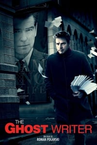 The Ghost Writer (2011)
