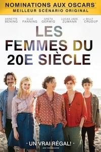 Les Femmes du 20e Siècle (2017)