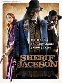 Shérif Jackson (2013)