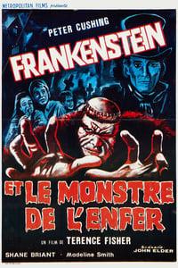 Frankenstein et le monstre de l'enfer (1974)