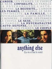 Anything else, la vie et tout le reste (2003)