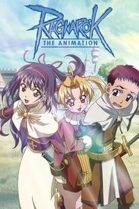 Ragnarök the Animation (2004)