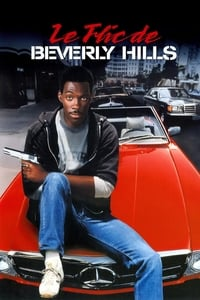 Le Flic de Beverly Hills (1985)