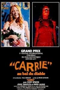 Carrie au bal du diable (1977)