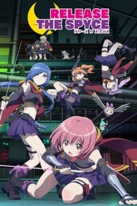Release the Spyce (2018)