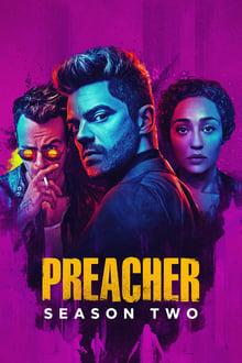 Preacher (2017) Season 2
