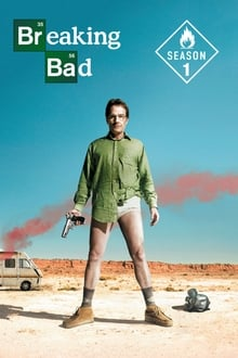 Breaking Bad 1×1