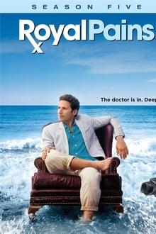 Aukštuomenės daktaras 5 Sezonas
