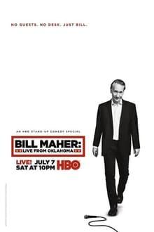Bill Maher: Live from Oklahoma (2018)