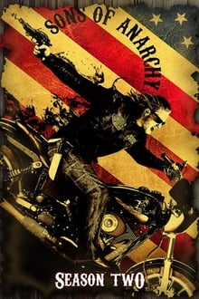 Sons of Anarchy 2×1