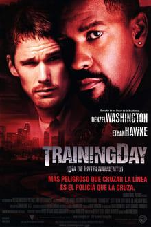 Día de entrenamiento (2001)