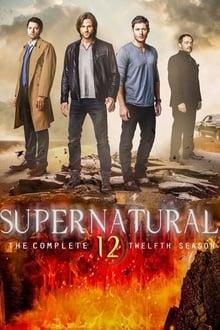 Supernatural (2017) Season 12