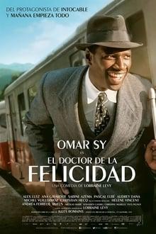 El doctor de la felicidad (2017)