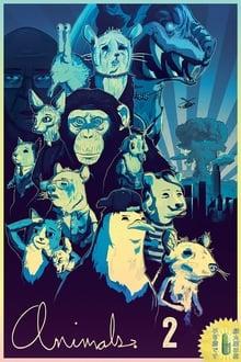 Animals. Saison 2