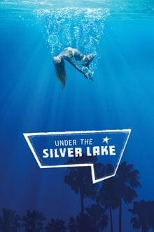 Po sidabriniu ežeru