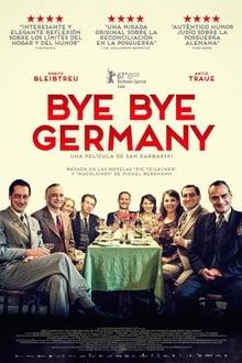 Bye Bye Germany (2017)