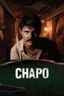 El Chapo 1 Sezonas