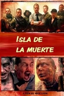 La isla de los muertos (2016)