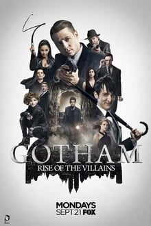 Gotham – Season 2