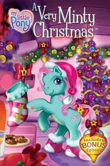 My Little Pony: La navidad de Minty (2005)