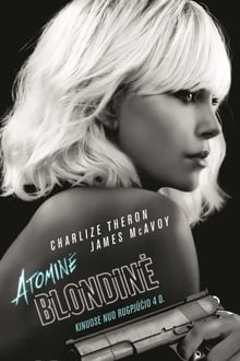 Atominė blondinė