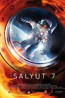 Salyut-7: Héroes en el espacio (2017)