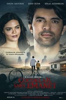 Kerem, hasta la eternidad (2018)