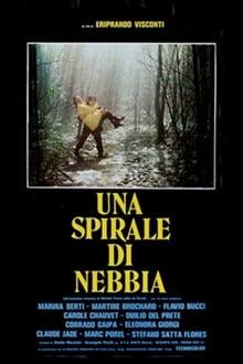 Espiral en la niebla (La niebla) (1977)