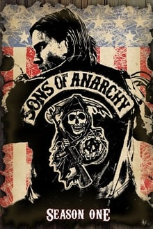 Sons of Anarchy 1×12