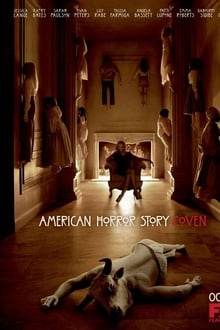 American Horror Story (2013) Season 3