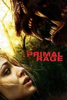 Primal Rage: The Bigfoot Reborn (2018)