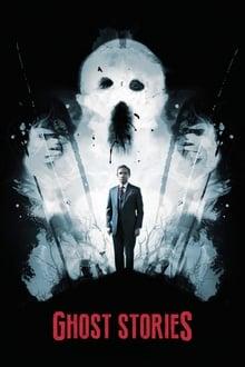 Historia de fantasmas (2018)