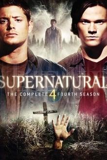 Supernatural – Season 4