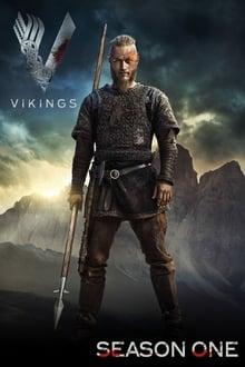 Vikings (TV Series 2013) Season 1