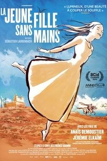 La joven chica sin manos (2016)