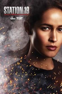 Grey's Anatomy : Station 19 Saison 2