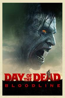 El Día de los Muertos (2017)
