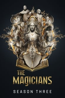 The Magicians (2018) Season 3