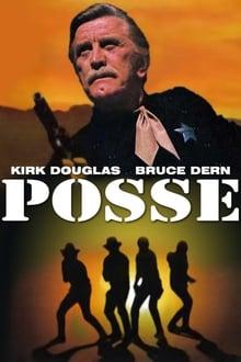 Los Justicieros Del Oeste (Posse) (1975)