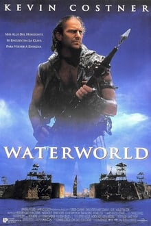 Mundo Acuatico: Waterworld (1995)