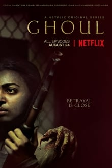 Ghoul Saison 1