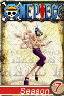 One Piece (Season 07)