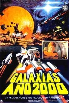 Galaxias año 2000 (1977)