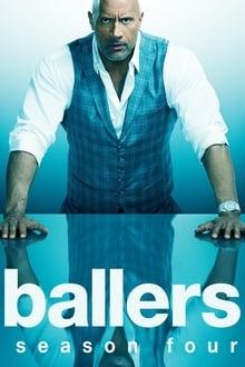 Ballers (2018) Season 4